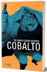 Libro Cobalto