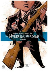 Papel The Umbrella Academy Vol. 2 Dallas