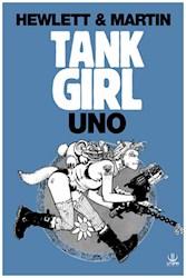 Papel Tank Girl Uno