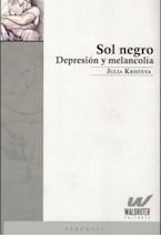 Papel SOL NEGRO, DEPRESION Y MELANCOLIA