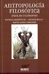 Papel Antropología Filosófica