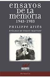 Papel Ensayos de la memoria 1943-1983