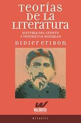 Papel Teorías De La Literatura