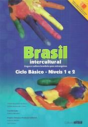 Papel Brasil Intercultural Ciclo Básico 1-2 - Texto