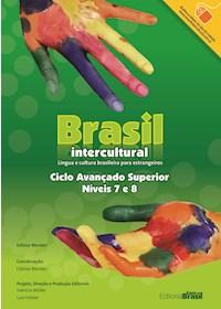 Papel Brasil Intercultural - Cilco Avanzado Superior (Nivles 7 Y 8)