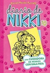 Papel Diario De Nikki 10 - Una Cuidadora De Perros Con Mala Pata