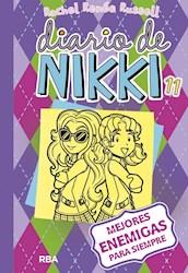 Libro 11. Diario De Nikki