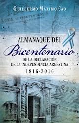 Libro Almanaque Del Bicentenario