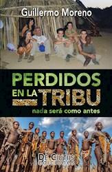 Libro Perdidos En La Tribu