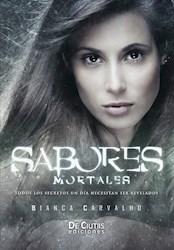 Libro Sabores Mortales (Trilogia De Las Cartas - Parte 3)