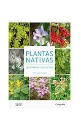 Papel PLANTAS NATIVAS LAS ESPECIES Y SU CULTIVO (RUSTICA)