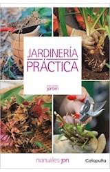 Papel JARDINERIA PRACTICA (MANUALES JDN) (RUSTICA)