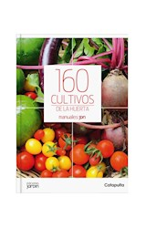 Papel 160 CULTIVOS DE LA HUERTA