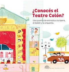 Papel ¿Conoces El Teatro Colon?