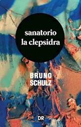 Papel SANATORIO LA CLEPSIDRA