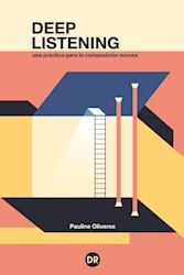 Libro Deep Listening