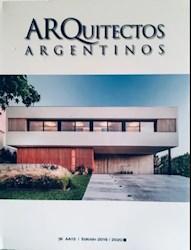 Libro Arquitectos Argentinos 2019/2020