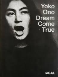 Papel Yoko Ono Dream Come True