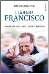 Libro Llamame Francisco