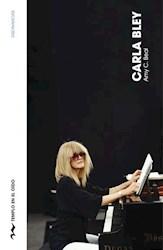 Libro Carla Bley