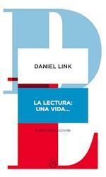 Libro La Lectura: Una Vida ...