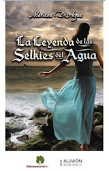 E-book La Leyenda de los Selkies del Agua