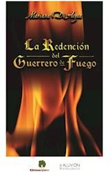 E-book La Redención del Guerrero de Fuego