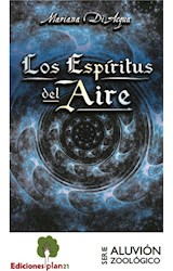 E-book Los Espíritus del Aire
