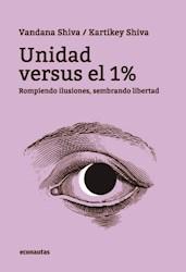 Libro Unidad Versus El 1%
