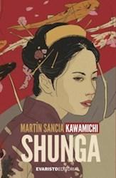 Libro Shunga