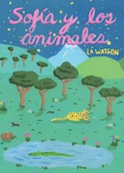 Libro Sofia De Los Animales