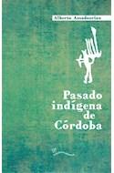 Papel PASADO INDIGENA DE CORDOBA (RUSTICA)