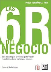 Libro Las 6R Del Negocio