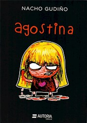 Libro Agostina