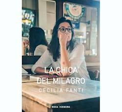 Libro La Chica Del Milagro