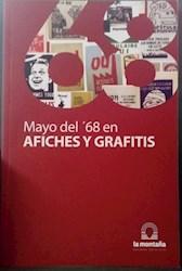 Libro Mayo Del 68 Afiches Y Grafitis