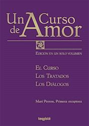 Libro Un Curso De Amor