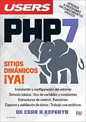 Libro Users : Php 7 Aprenda A Programar Sin Conocimientos Previos