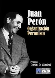 Libro Organizacion Peronista