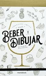 Libro Beber Y Dibujar