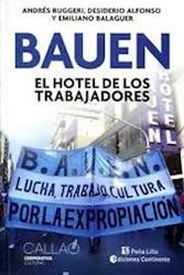 Libro Bauen  El Hotel De Los Trabajadores