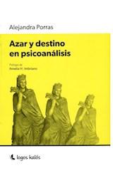 Papel AZAR Y DESTINO EN PSICOANALISIS