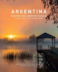 Libro Argentina  Nuestro Pais  Nuestro Paisaje