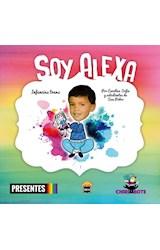 Papel SOY ALEXA