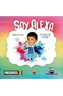 Papel SOY ALEXA (COLECCION ANTIPRINCESAS) (ILUSTRADO)