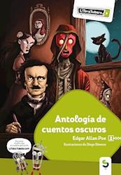 Libro Antologia De Cuentos Oscuros