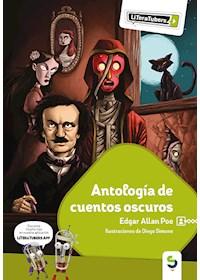 Papel Antología De Cuentos Oscuros