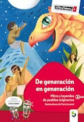Libro De Generacion En Generacion