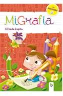 Papel HADA LUPITA (MIGRAFIA 2) (CON STICKERS)