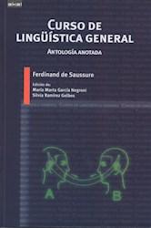 Curso De Linguistica General